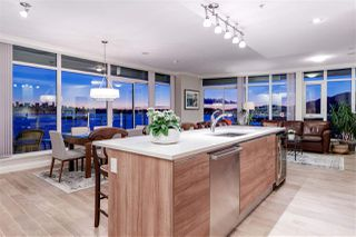 """Photo 8: 1101 199 VICTORY SHIP Way in North Vancouver: Lower Lonsdale Condo for sale in """"THE TROPHY"""" : MLS®# R2373597"""