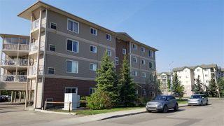 Photo 1: 201 8117 114 Avenue in Edmonton: Zone 05 Condo for sale : MLS®# E4158922