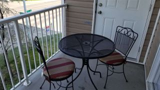 Photo 9: 201 8117 114 Avenue in Edmonton: Zone 05 Condo for sale : MLS®# E4158922