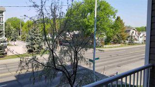 Photo 12: 201 8117 114 Avenue in Edmonton: Zone 05 Condo for sale : MLS®# E4158922