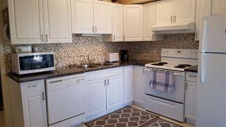 Photo 2: 201 8117 114 Avenue in Edmonton: Zone 05 Condo for sale : MLS®# E4158922