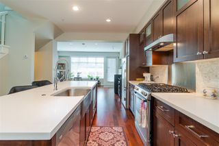 Photo 9: 5987 OAK Street in Vancouver: South Granville Townhouse for sale (Vancouver West)  : MLS®# R2377785