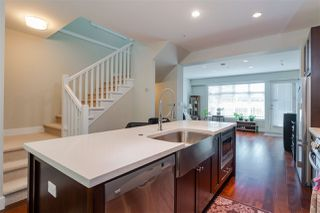 Photo 7: 5987 OAK Street in Vancouver: South Granville Townhouse for sale (Vancouver West)  : MLS®# R2377785