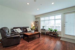Photo 5: 5987 OAK Street in Vancouver: South Granville Townhouse for sale (Vancouver West)  : MLS®# R2377785