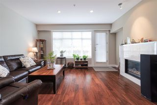 Photo 4: 5987 OAK Street in Vancouver: South Granville Townhouse for sale (Vancouver West)  : MLS®# R2377785