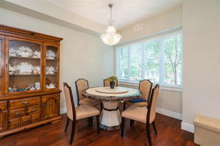 Photo 6: 5987 OAK Street in Vancouver: South Granville Townhouse for sale (Vancouver West)  : MLS®# R2377785