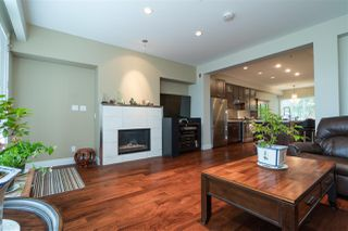 Photo 3: 5987 OAK Street in Vancouver: South Granville Townhouse for sale (Vancouver West)  : MLS®# R2377785