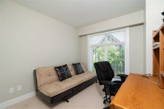 Photo 14: 5987 OAK Street in Vancouver: South Granville Townhouse for sale (Vancouver West)  : MLS®# R2377785
