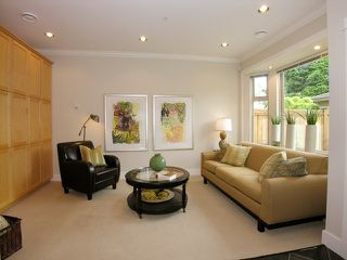 Photo 6:  in Vancouver: Marpole Home for sale ()  : MLS®# V714117