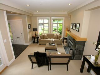 Photo 3:  in Vancouver: Marpole Home for sale ()  : MLS®# V714117