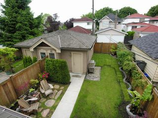 Photo 15:  in Vancouver: Marpole Home for sale ()  : MLS®# V714117