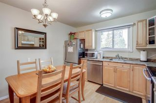 Photo 7: 7131 180 Street NW in Edmonton: Zone 20 Townhouse for sale : MLS®# E4160863