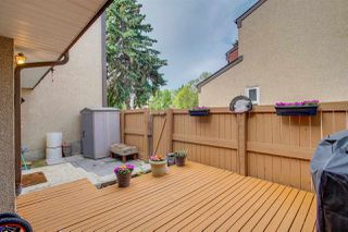 Photo 26: 7131 180 Street NW in Edmonton: Zone 20 Townhouse for sale : MLS®# E4160863