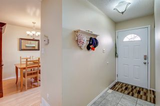 Photo 3: 7131 180 Street NW in Edmonton: Zone 20 Townhouse for sale : MLS®# E4160863