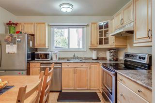 Photo 8: 7131 180 Street NW in Edmonton: Zone 20 Townhouse for sale : MLS®# E4160863