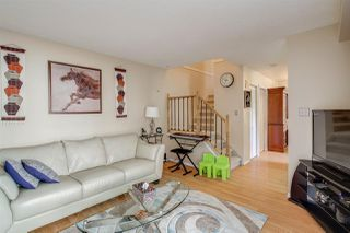 Photo 6: 7131 180 Street NW in Edmonton: Zone 20 Townhouse for sale : MLS®# E4160863