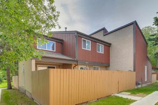 Photo 2: 7131 180 Street NW in Edmonton: Zone 20 Townhouse for sale : MLS®# E4160863