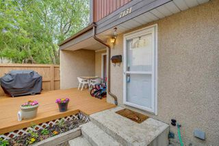 Photo 27: 7131 180 Street NW in Edmonton: Zone 20 Townhouse for sale : MLS®# E4160863