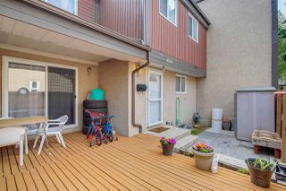 Photo 25: 7131 180 Street NW in Edmonton: Zone 20 Townhouse for sale : MLS®# E4160863