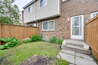Photo 24: 18251 93 Avenue in Edmonton: Zone 20 Townhouse for sale : MLS®# E4160911