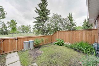 Photo 23: 18251 93 Avenue in Edmonton: Zone 20 Townhouse for sale : MLS®# E4160911