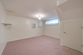 Photo 20: 18251 93 Avenue in Edmonton: Zone 20 Townhouse for sale : MLS®# E4160911