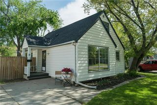 Photo 1: 31 LODGE Avenue in Winnipeg: Silver Heights Residential for sale (5F)  : MLS®# 1914750