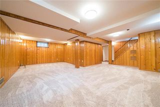 Photo 16: 31 LODGE Avenue in Winnipeg: Silver Heights Residential for sale (5F)  : MLS®# 1914750