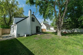 Photo 19: 31 LODGE Avenue in Winnipeg: Silver Heights Residential for sale (5F)  : MLS®# 1914750