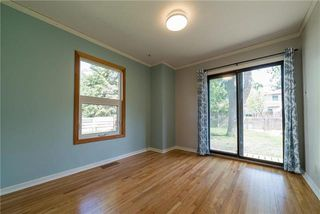 Photo 9: 31 LODGE Avenue in Winnipeg: Silver Heights Residential for sale (5F)  : MLS®# 1914750