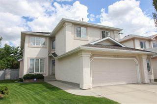 Main Photo: 18027 98 Street in Edmonton: Zone 27 House for sale : MLS®# E4162084