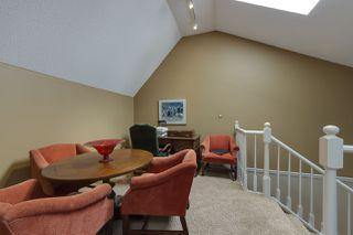 Photo 22: 12511 104 Avenue in Edmonton: Zone 07 House Half Duplex for sale : MLS®# E4163203
