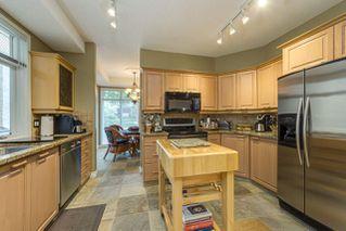 Photo 5: 12511 104 Avenue in Edmonton: Zone 07 House Half Duplex for sale : MLS®# E4163203