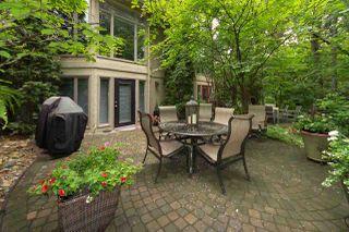 Photo 28: 12511 104 Avenue in Edmonton: Zone 07 House Half Duplex for sale : MLS®# E4163203