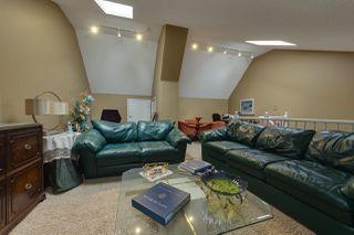 Photo 23: 12511 104 Avenue in Edmonton: Zone 07 House Half Duplex for sale : MLS®# E4163203