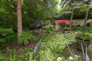 Photo 30: 12511 104 Avenue in Edmonton: Zone 07 House Half Duplex for sale : MLS®# E4163203