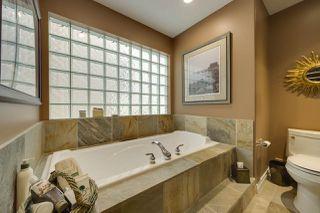 Photo 21: 12511 104 Avenue in Edmonton: Zone 07 House Half Duplex for sale : MLS®# E4163203