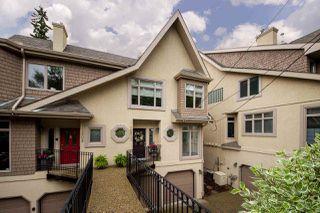 Photo 2: 12511 104 Avenue in Edmonton: Zone 07 House Half Duplex for sale : MLS®# E4163203