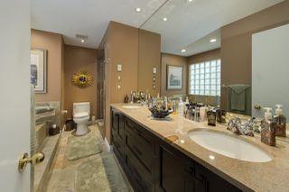 Photo 20: 12511 104 Avenue in Edmonton: Zone 07 House Half Duplex for sale : MLS®# E4163203