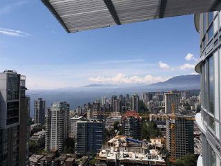 Photo 2: 3707 1283 HOWE Street in Vancouver: Downtown VW Condo for sale (Vancouver West)  : MLS®# R2384210