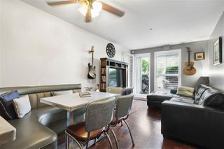 """Photo 2: 205 2891 E HASTINGS Street in Vancouver: Hastings Condo for sale in """"Park Renfrew"""" (Vancouver East)  : MLS®# R2391520"""