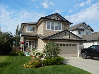 Main Photo: 108 CAMPBELL Drive: Sherwood Park House for sale : MLS®# E4167600