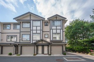 """Main Photo: 9 7651 TURNILL Street in Richmond: McLennan North Townhouse for sale in """"VERADA"""" : MLS®# R2396290"""