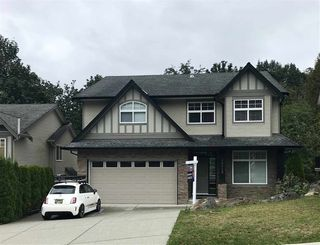 """Main Photo: 36325 WESTMINSTER Drive in Abbotsford: Abbotsford East House for sale in """"KENSINGTON PARK"""" : MLS®# R2403765"""