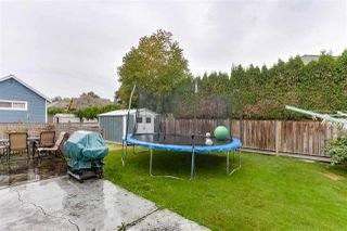 "Photo 20: 5153 CENTRAL Avenue in Delta: Hawthorne House for sale in ""HAWTHORNE"" (Ladner)  : MLS®# R2405153"