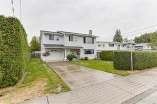 "Photo 2: 5153 CENTRAL Avenue in Delta: Hawthorne House for sale in ""HAWTHORNE"" (Ladner)  : MLS®# R2405153"