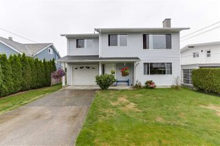 "Photo 1: 5153 CENTRAL Avenue in Delta: Hawthorne House for sale in ""HAWTHORNE"" (Ladner)  : MLS®# R2405153"