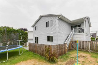 "Photo 19: 5153 CENTRAL Avenue in Delta: Hawthorne House for sale in ""HAWTHORNE"" (Ladner)  : MLS®# R2405153"