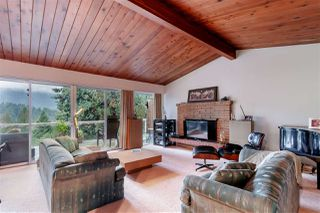 Photo 8: 3607 BEDWELL BAY Road: Belcarra House for sale (Port Moody)  : MLS®# R2405840