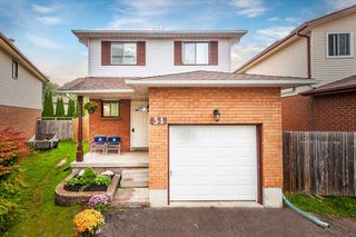 Photo 2: 31 Beechnut Crescent in Clarington: Courtice House (2-Storey) for sale : MLS®# E4585901